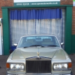 Rolls Royce Silver v2